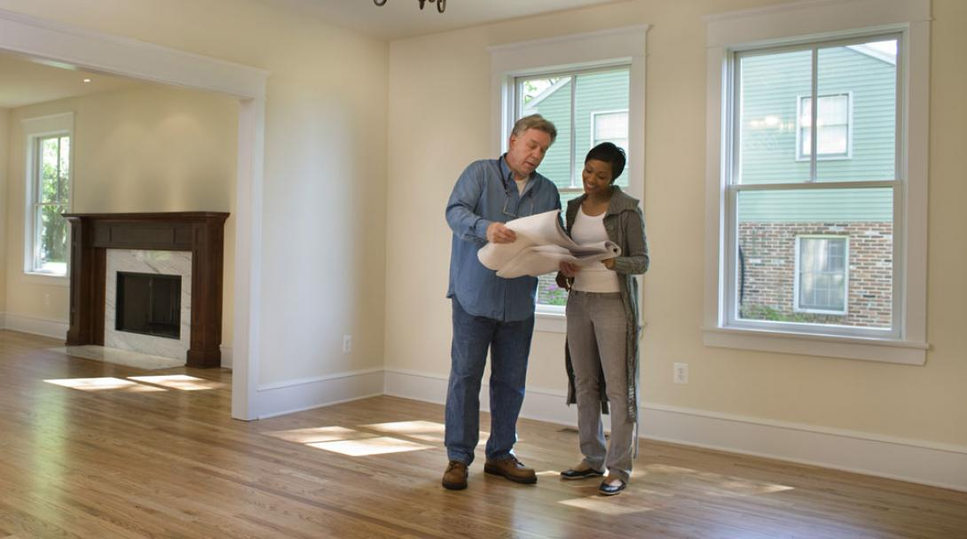 Tips, advice and counseling for Home Improvement