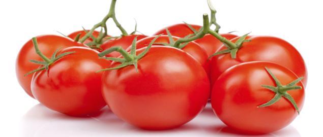 Tomatos & Health