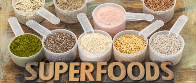 Healthy Diet & Excercise