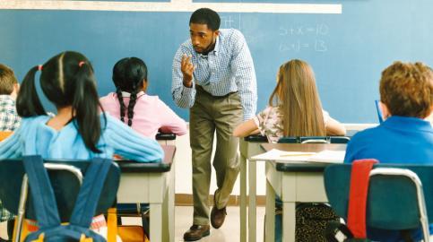 Protective Teachers